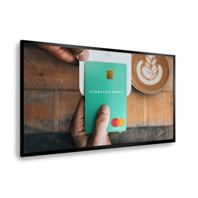 Ultra High Brightness Advertising Screen