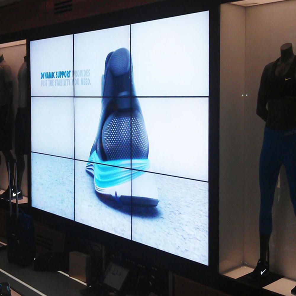 Video Wall Digital Screens