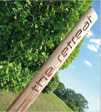 Golf Signage