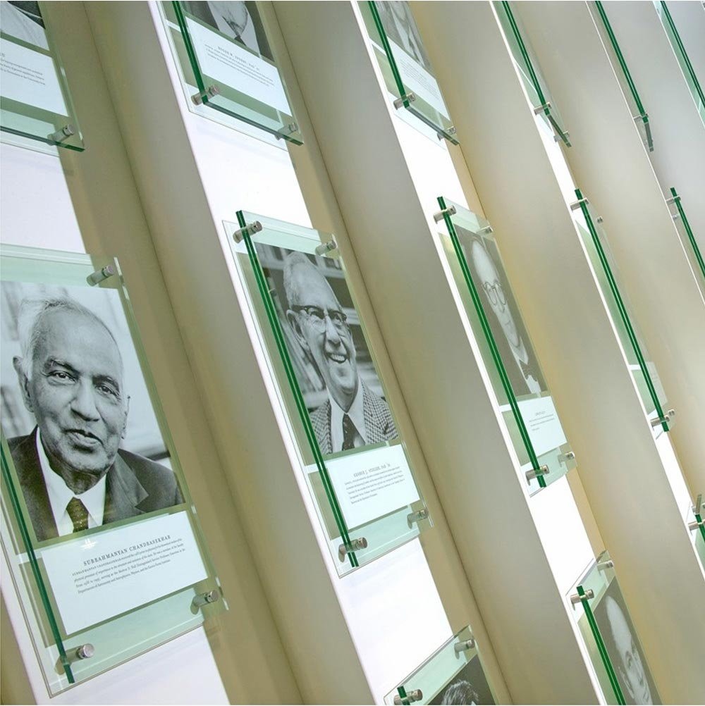 Glass Picture Wall Frame