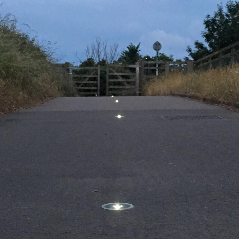 path light solar