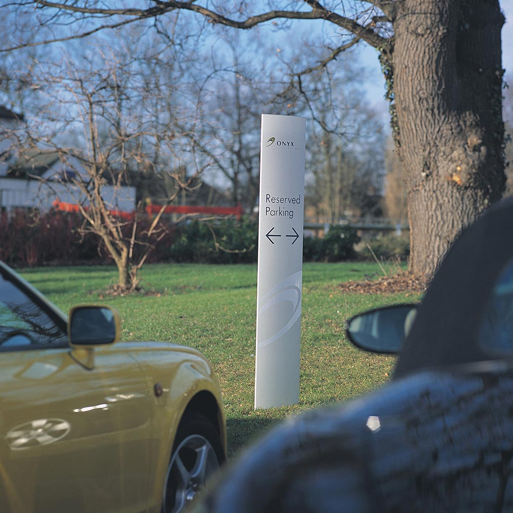 stealth monolith
