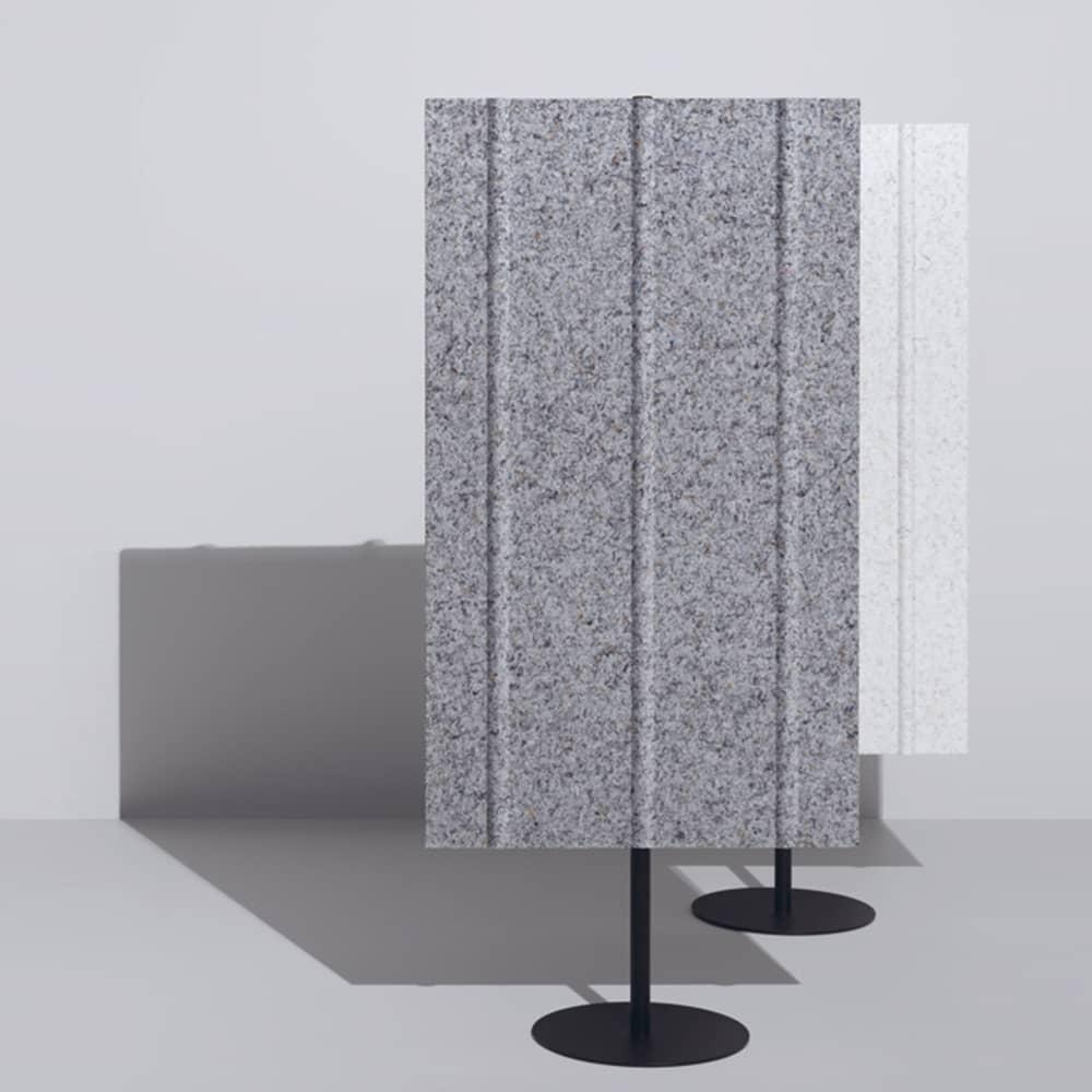 Felt Acoustic Office Divider Panels