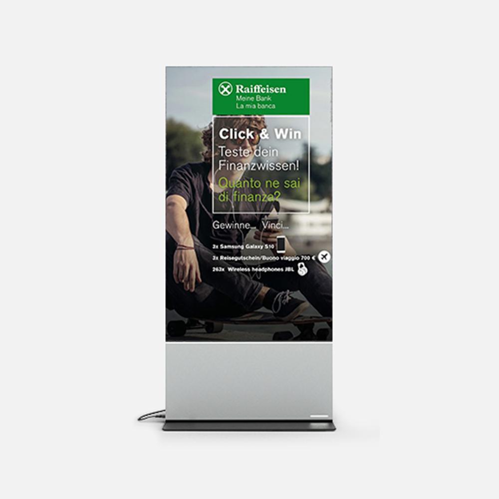 Durst Air Disinfector Air Purifier - 100H