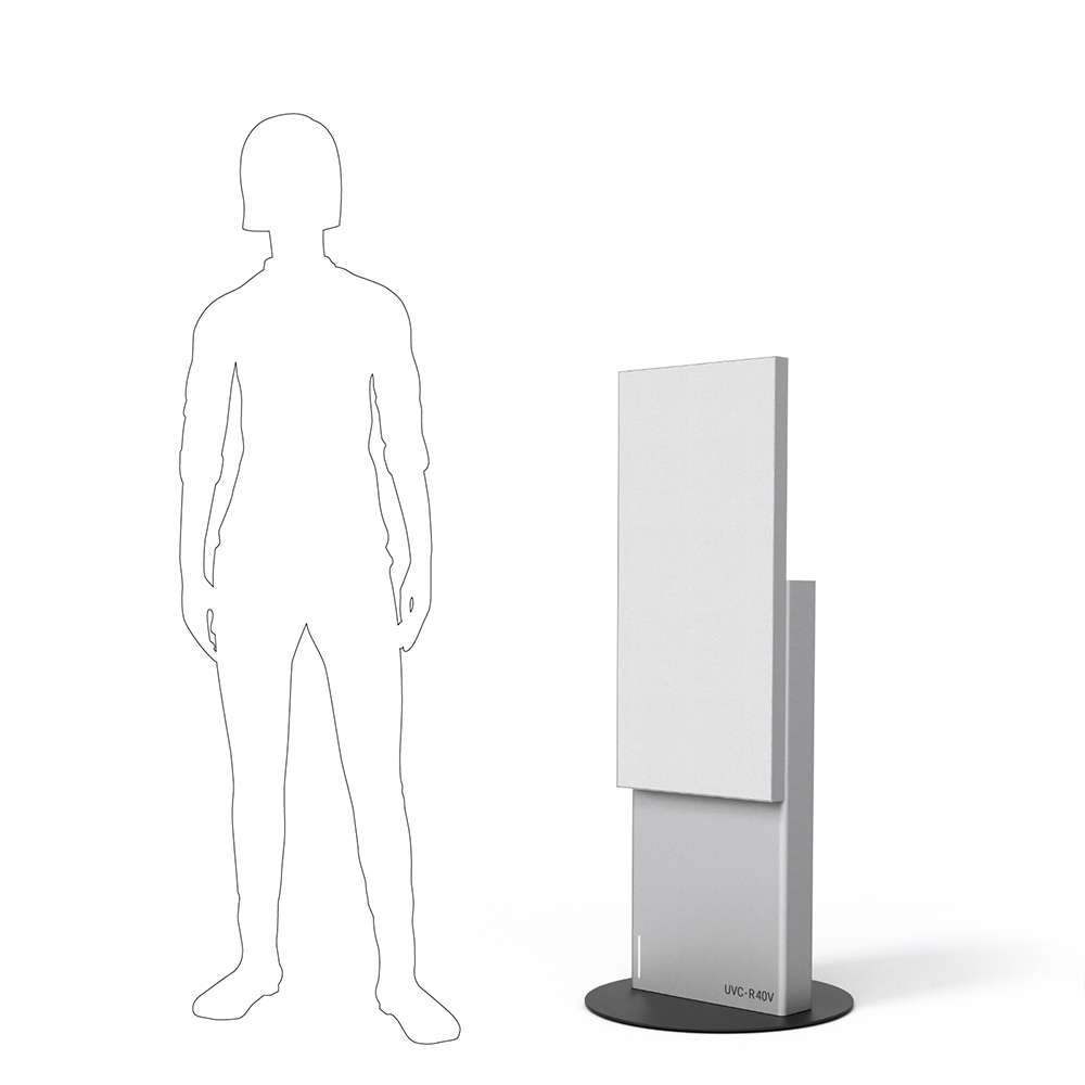 Durst Air Disinfector Air Purifier - 100V