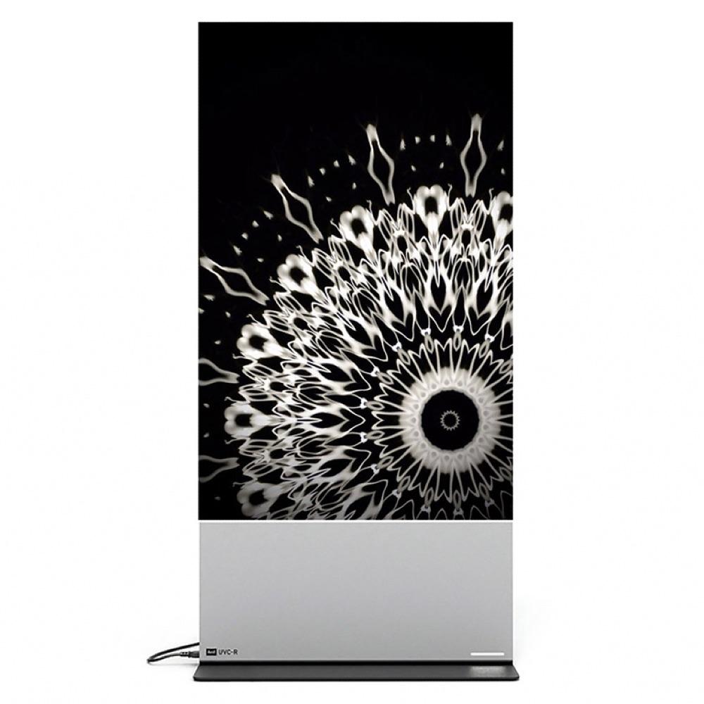 Design 1 : Durst Air Disinfector Air Purifier - 100H