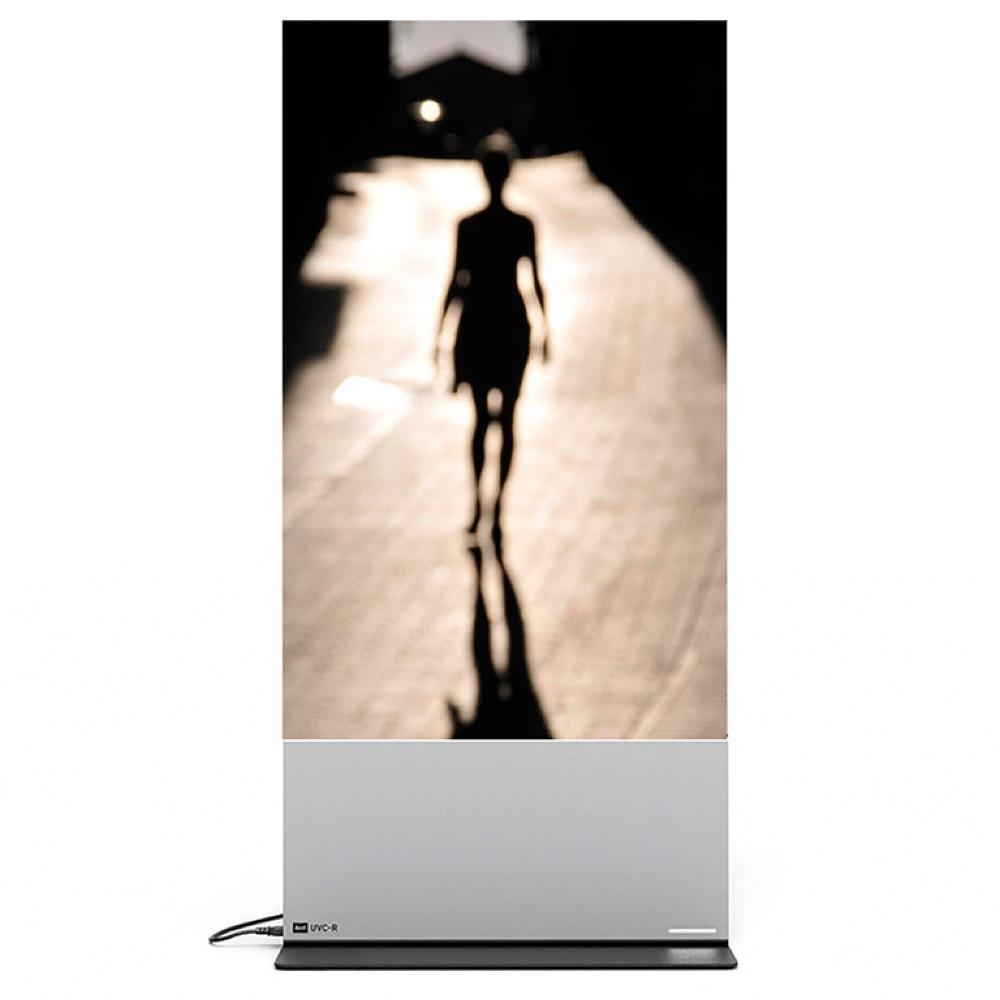 Design 2 :  Durst Air Disinfector Air Purifier - 100H