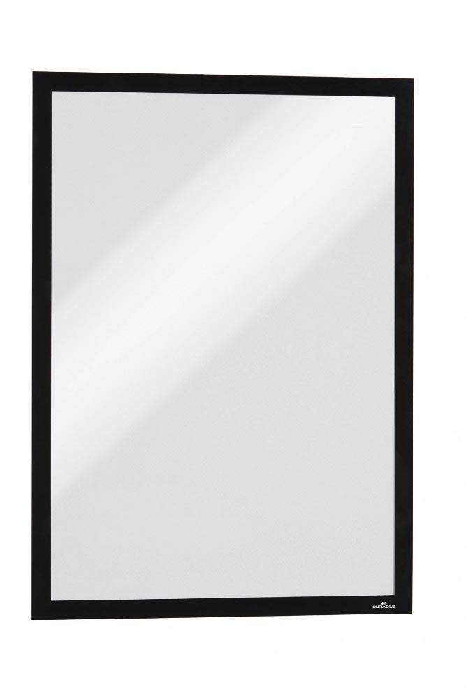 A4 pocket window Duraframe