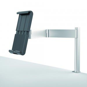 TabArm - Desk tablet stand
