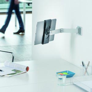 TabArm - Wall - Tablet stand