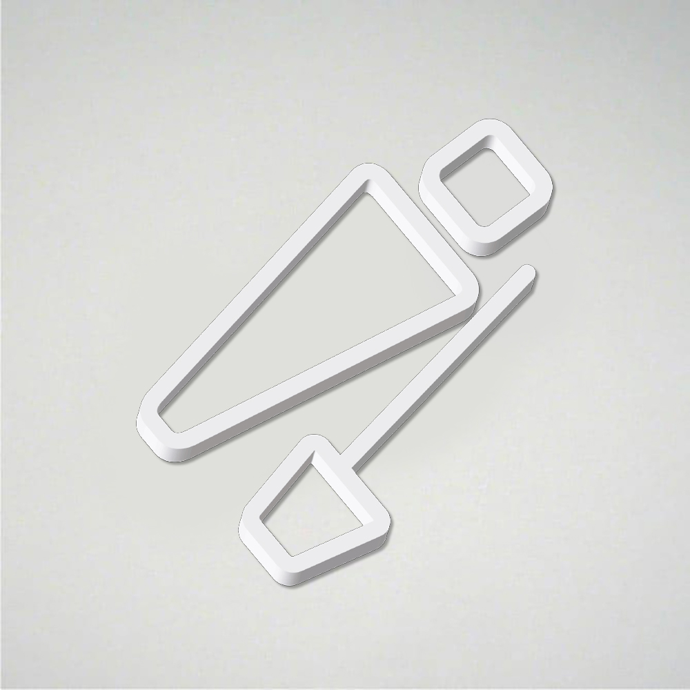 Deco Cleaning Cupboard Icon