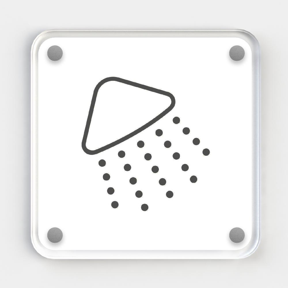 Icon Range - Shower