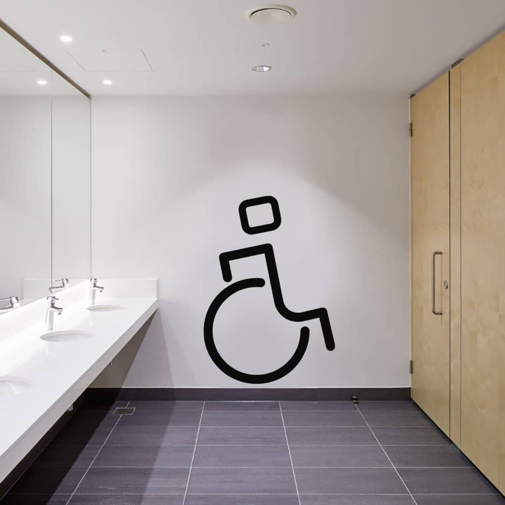 Design 3 - Disabled