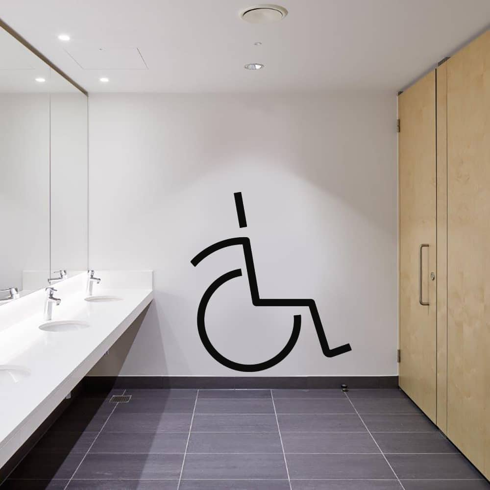 Design 5 - Disabled