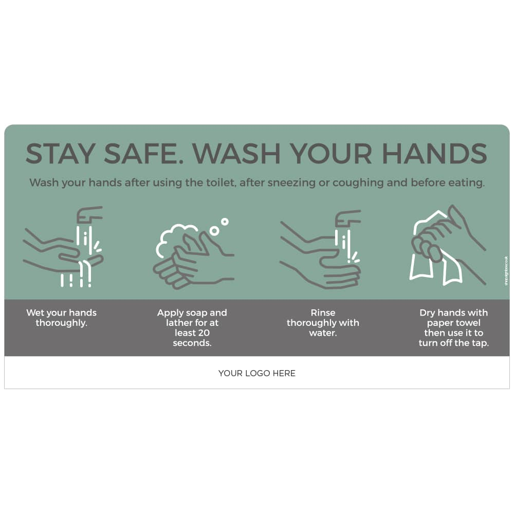 Please Wash Your Hands
