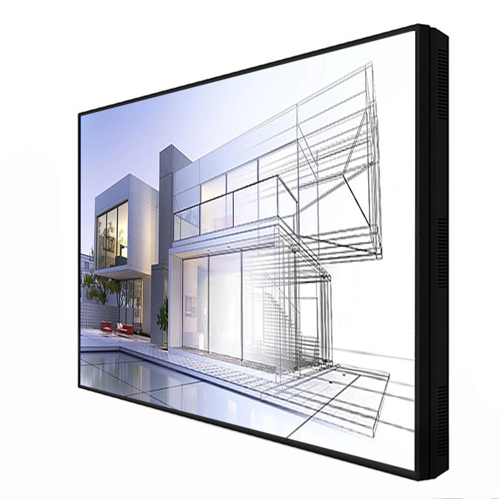 Professional Monitor Advertising Screen