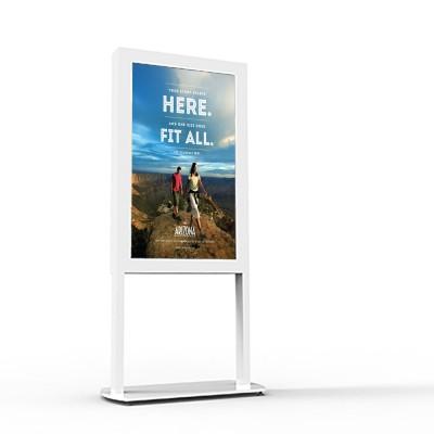 Ultra High Brightness Digital Screen