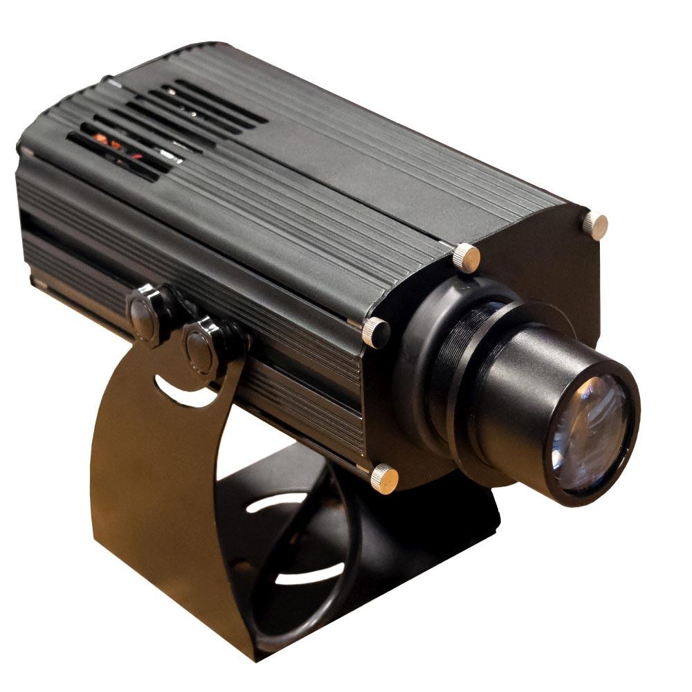 AW 80 watt DMX LED Gobo Projector