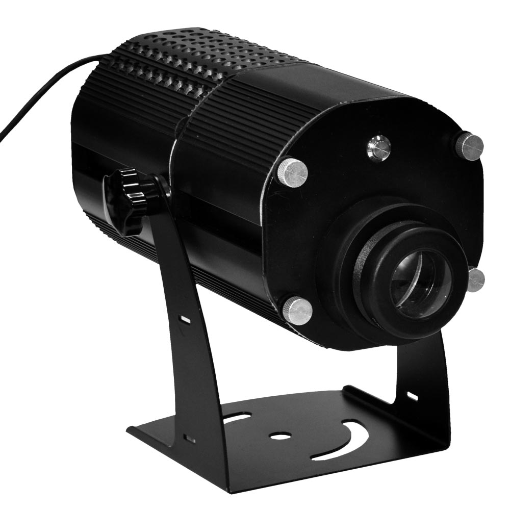 AW 80 watt Weatherproof LED Gobo Projector