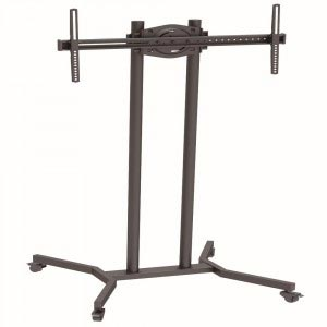 Landscape and Portrait Screen Mount Trolley