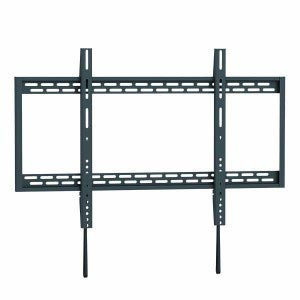 Low Profile Large Screen Mount